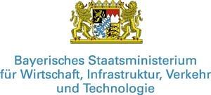 Logo - stmwi bayern