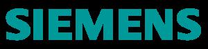 Logo - Siemens